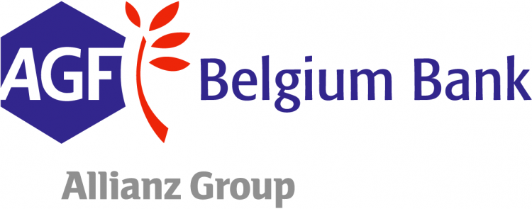 free vector Agf belgium bank