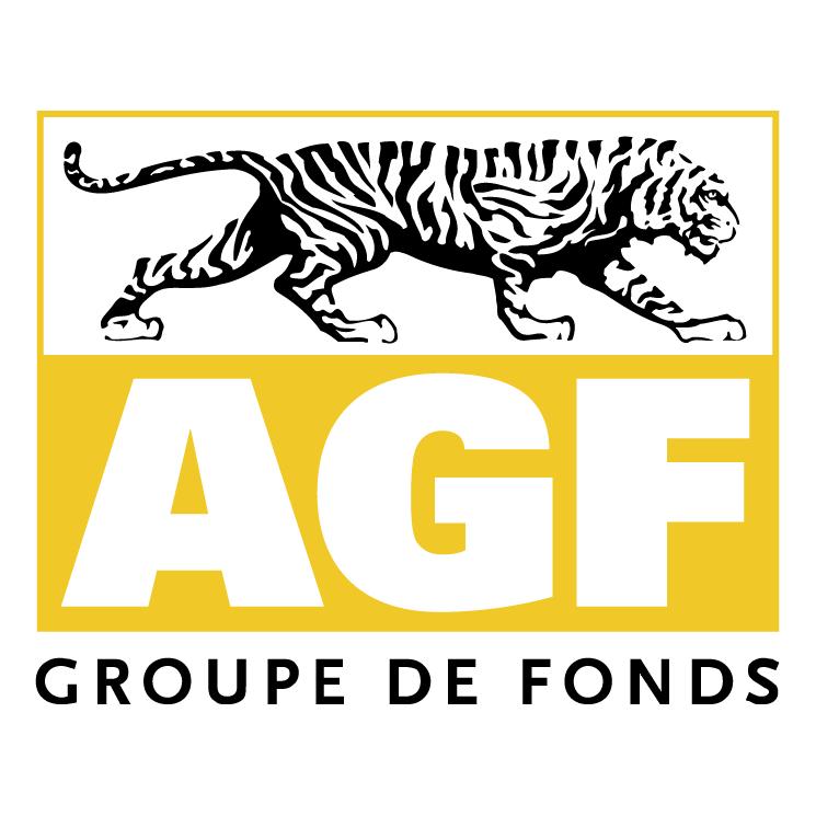 free vector Agf groupe de fonds 0