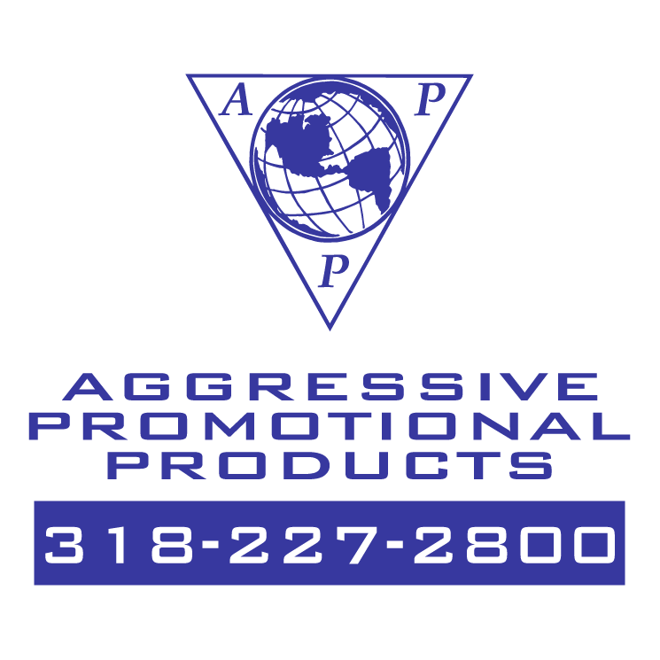 free vector Aggressive promotional products