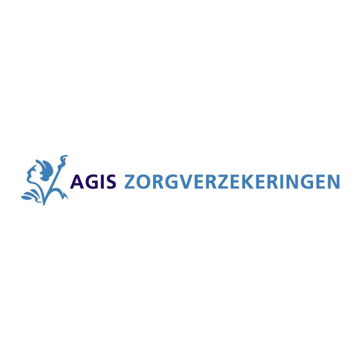 free vector Agis zorgverzekeringen