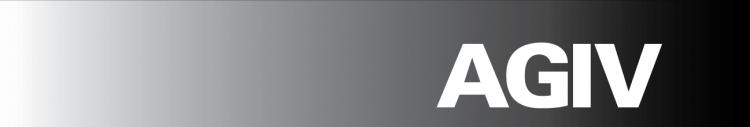 free vector AGIV logo