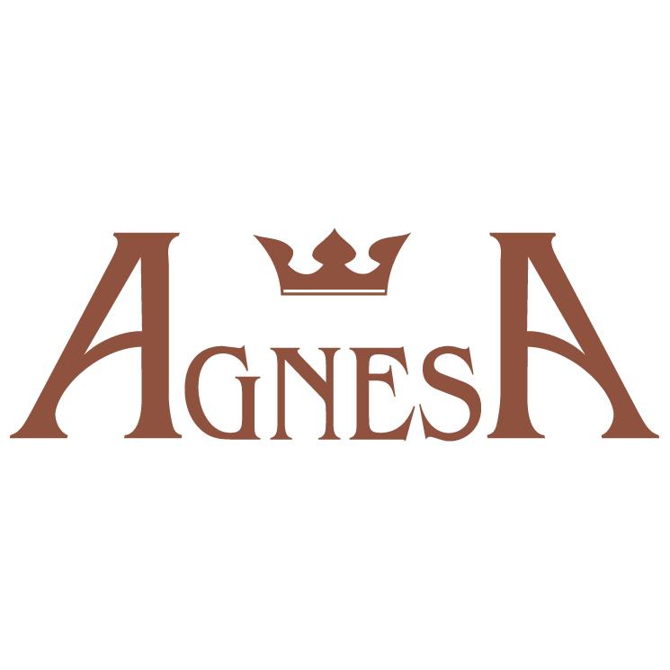 free vector Agnesa
