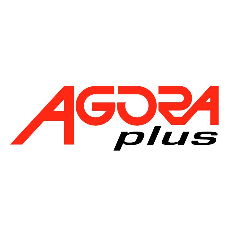 free vector Agora plus