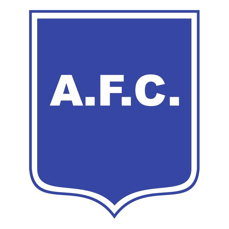 free vector Agricultores futbol club de gobernador castro