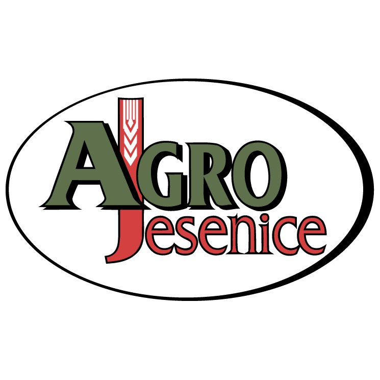 free vector Agro jesenice