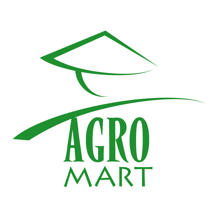 free vector Agro mart