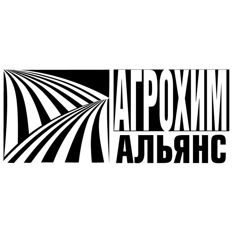 free vector Agrohim aljans 0