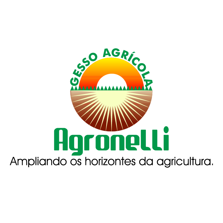 free vector Agronelli gesso agricola