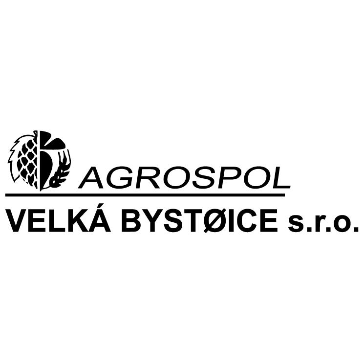 free vector Agrospol velka bystoice