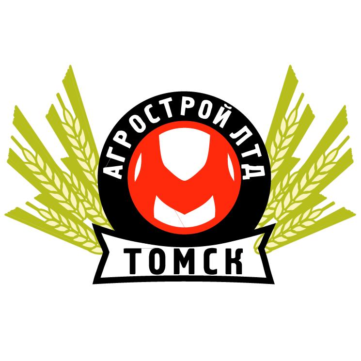 free vector Agrostroy tomsk