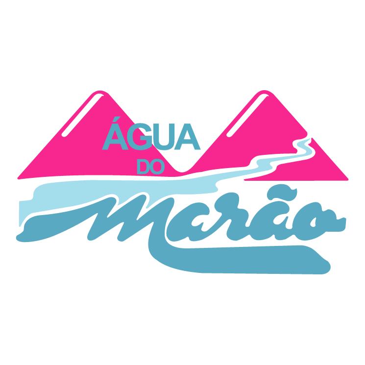 free vector Agua do marao