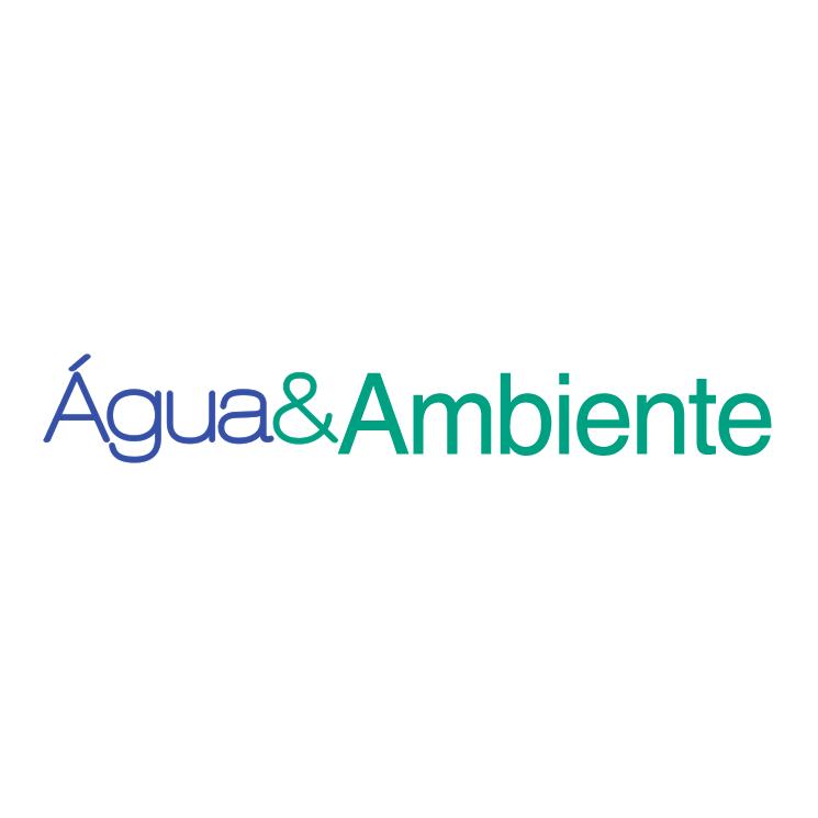 free vector Aguaambiente
