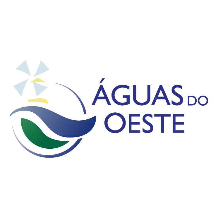 free vector Aguas do oeste