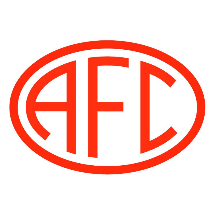 free vector Agudos futebol clube de agudos sp