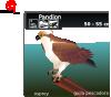 free vector Aguila Pescadora clip art