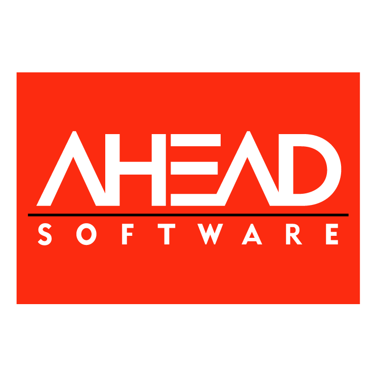 Ahead Software Free Vector 4vector