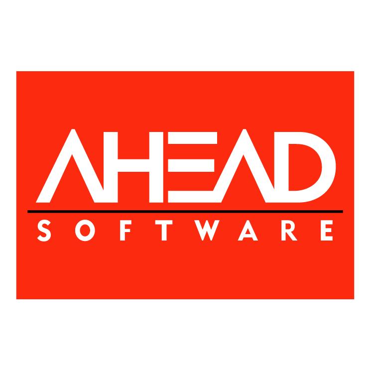 Ahead Software Free Vector 4vector