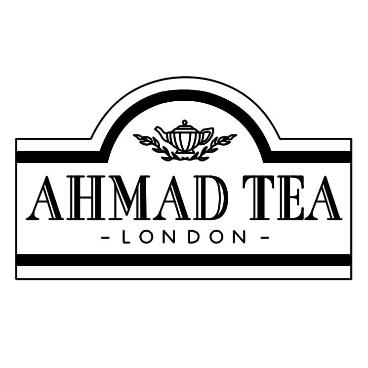 free vector Ahmad tea 1