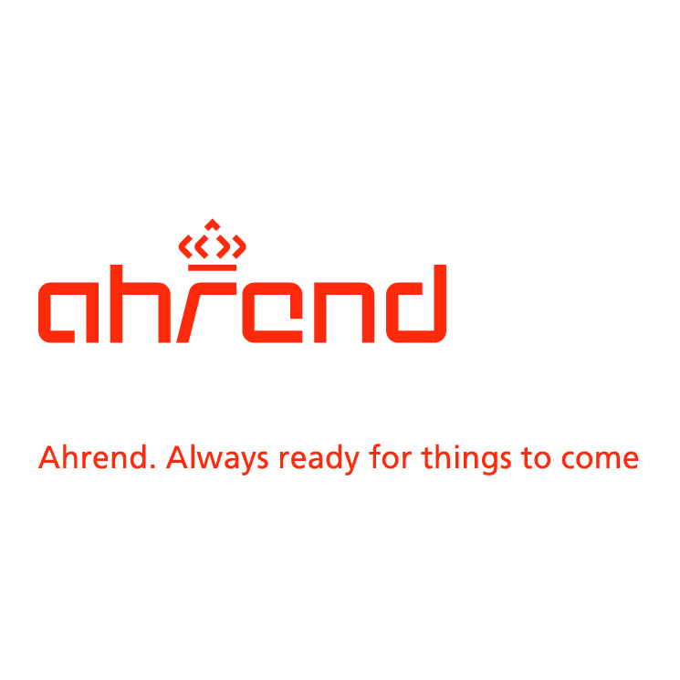 free vector Ahrend 0
