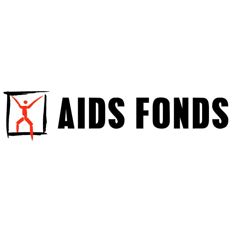 free vector Aids fonds