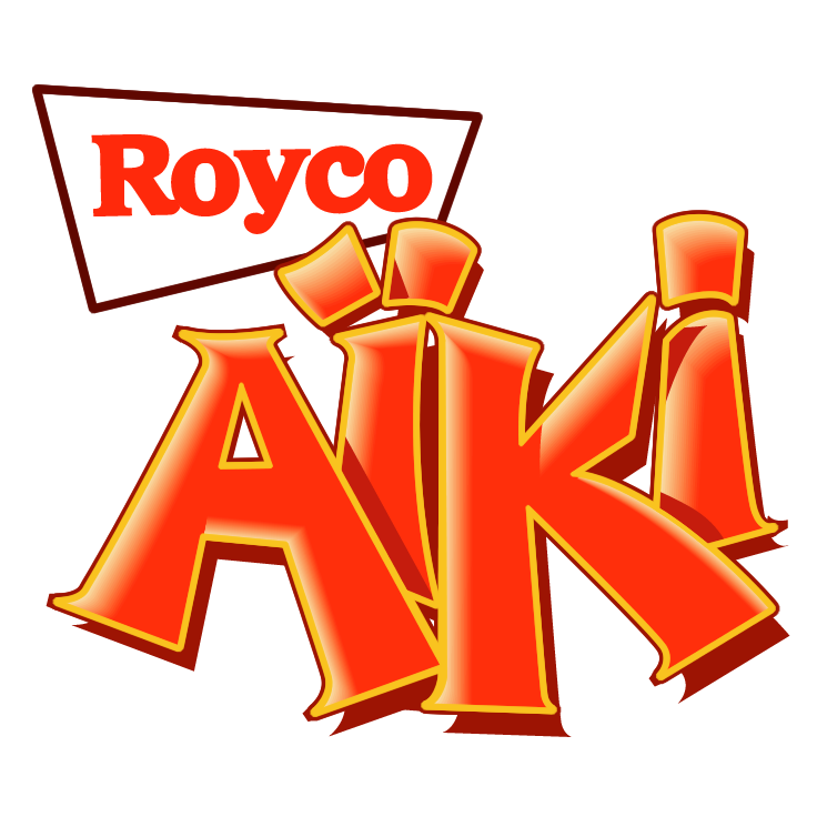 free vector Aiki royco