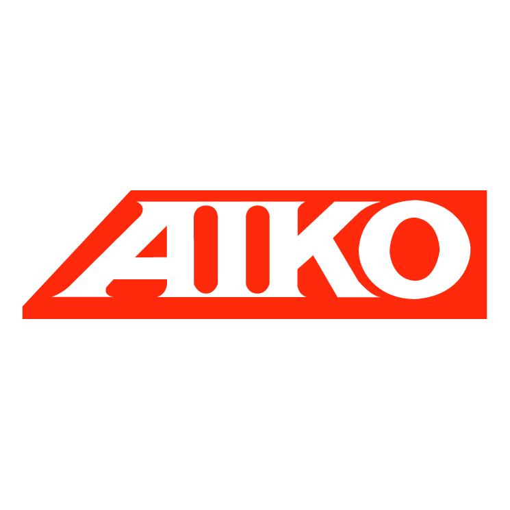 free vector Aiko