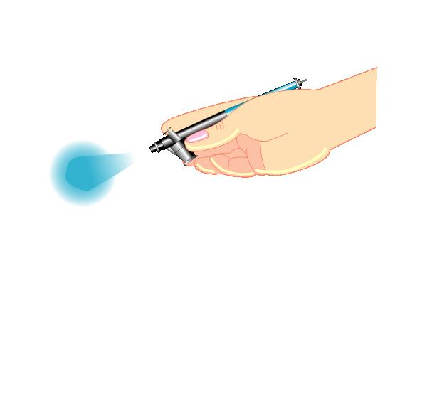 free vector Air Brush Paint clip art