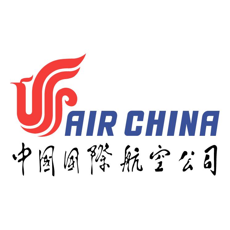 free vector Air china 0