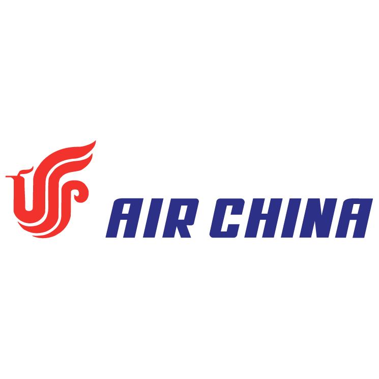 free vector Air china