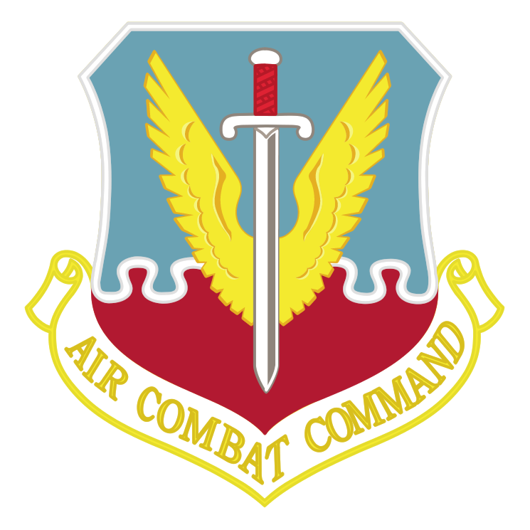 free vector Air combat command