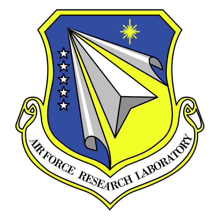 free vector Air force research laboratory