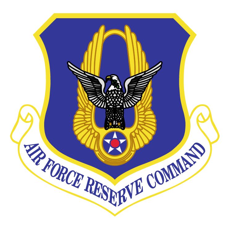 free vector Air force reserve command