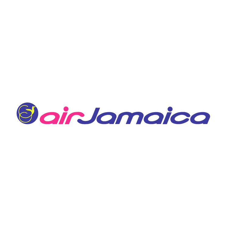 free vector Air jamaica 0