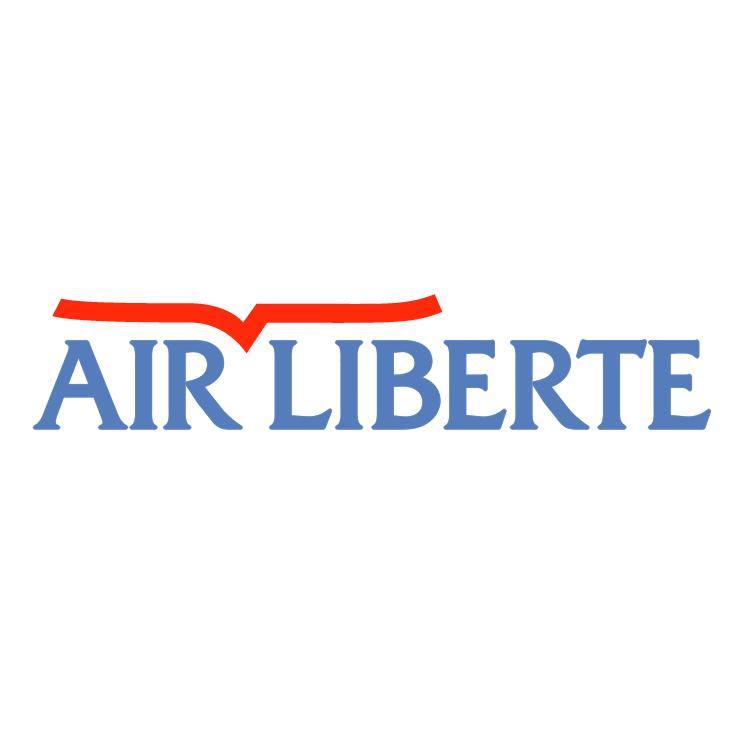 free vector Air liberte 0
