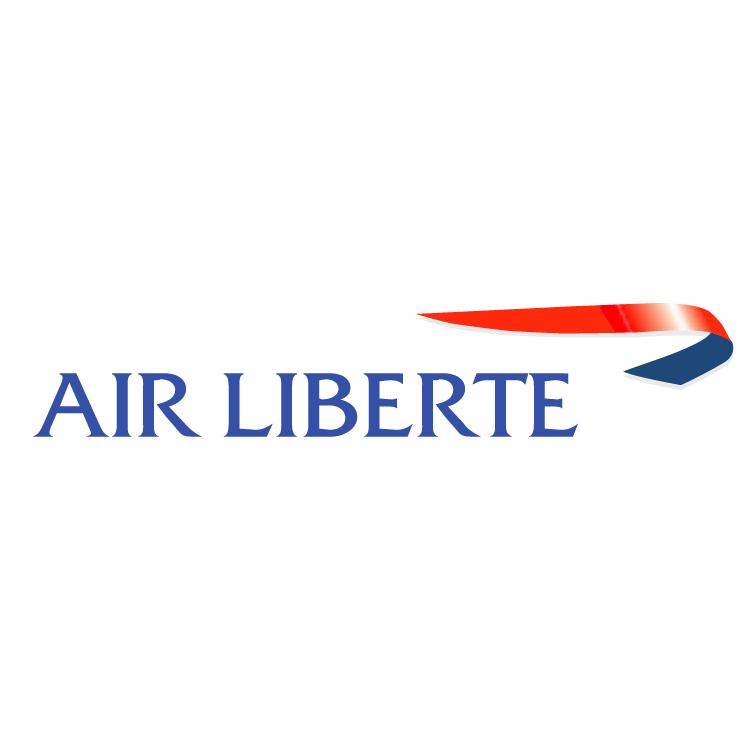 free vector Air liberte