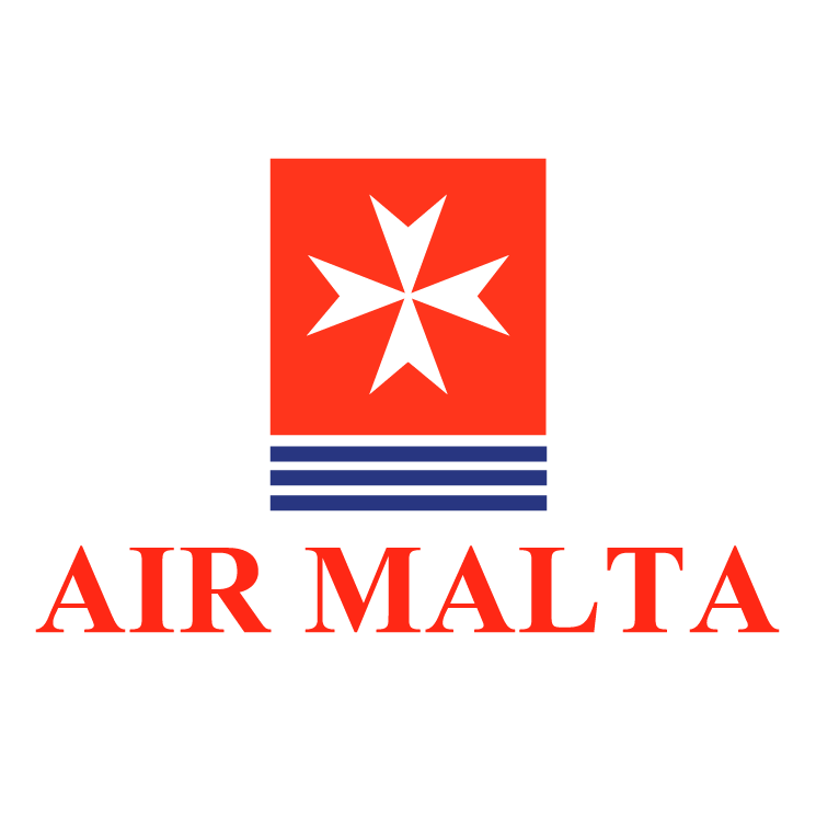 free vector Air malta