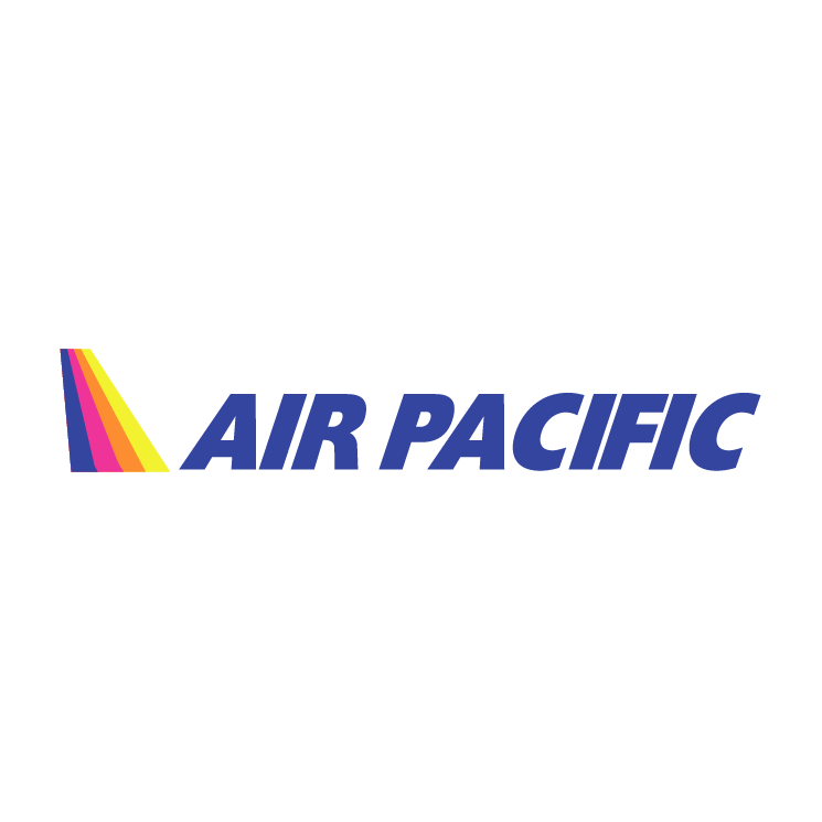 free vector Air pacific 0