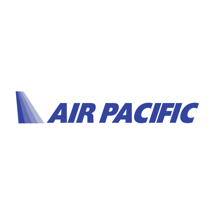 free vector Air pacific 1