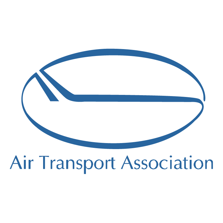 free vector Air transport association