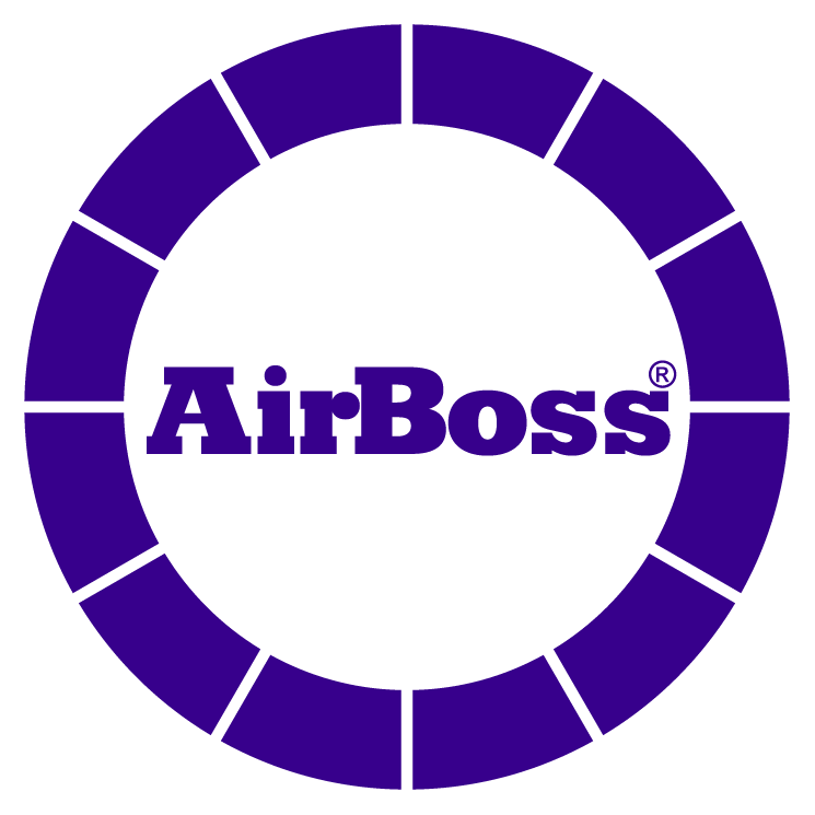 free vector Airboss of america