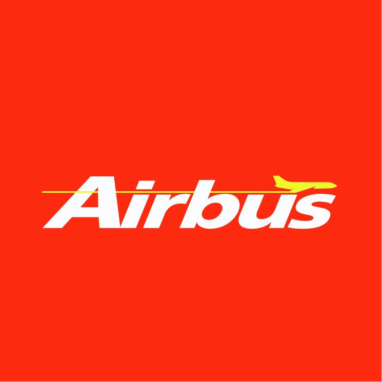 free vector Airbus 0