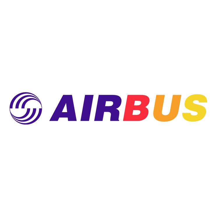 free vector Airbus 1