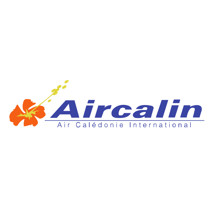 free vector Aircalin
