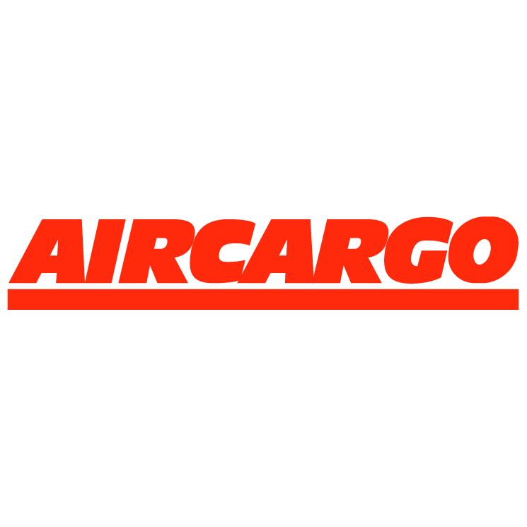 free vector Aircargo