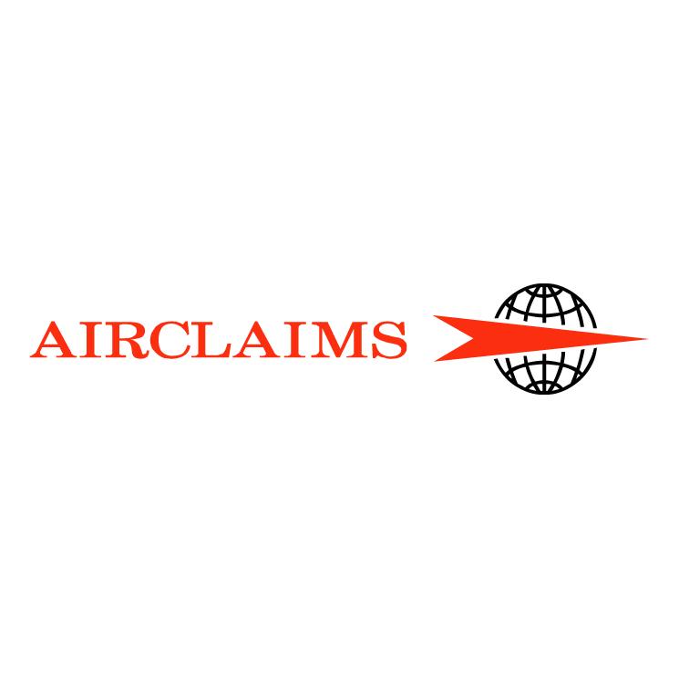 Airclaims 0 Free Vector 4vector