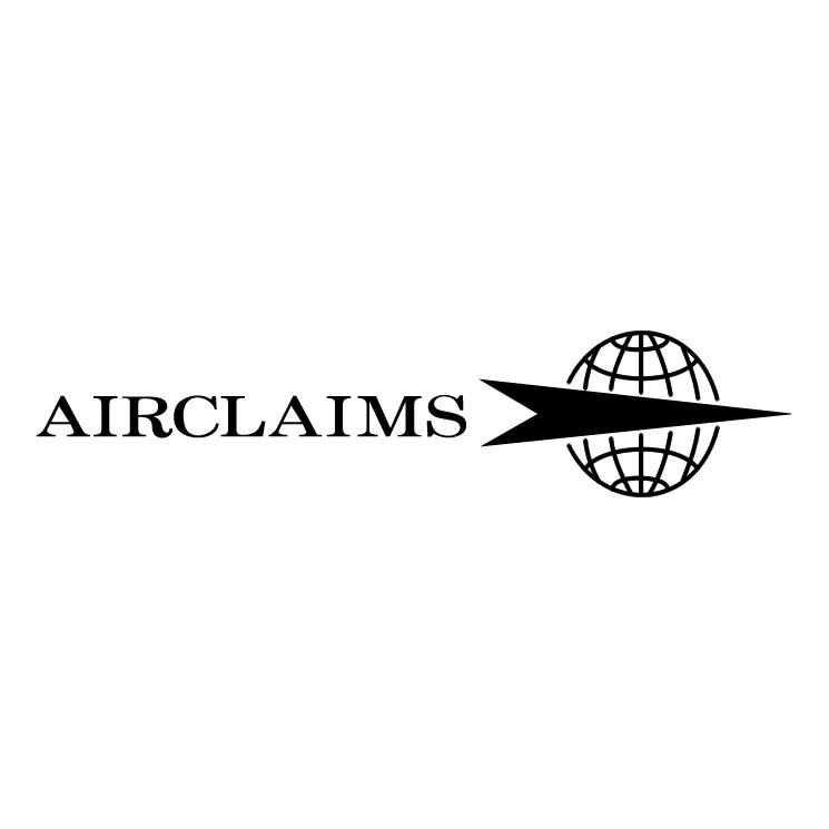 free vector Airclaims