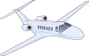 free vector Aircraft clip art