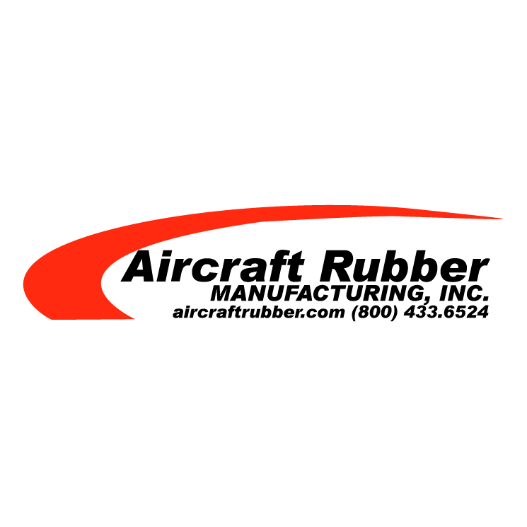 free vector Aircraft rubber manufacturing