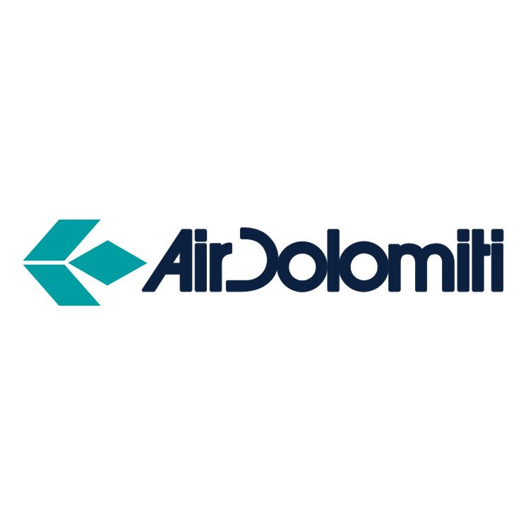 free vector Airdolomiti