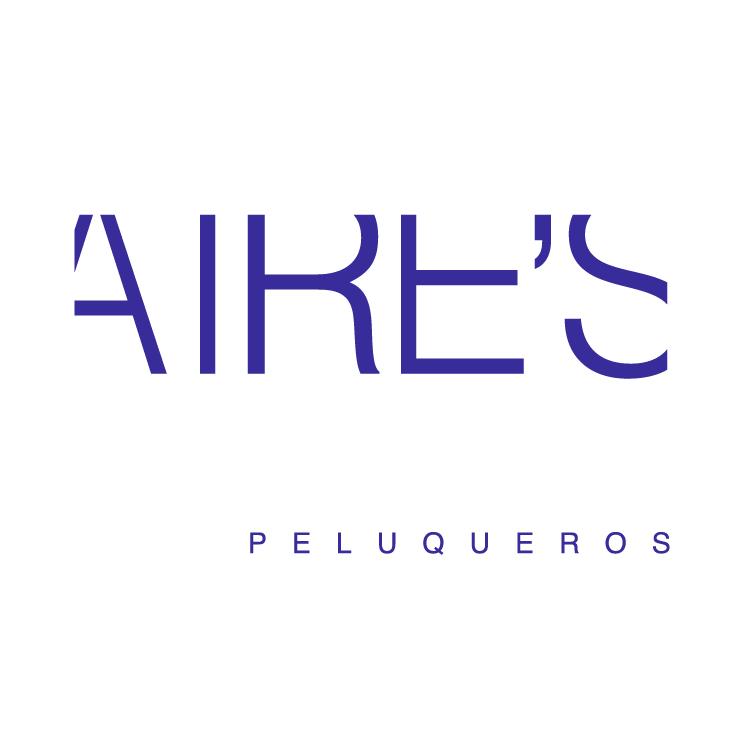 free vector Aires peluqueros 0